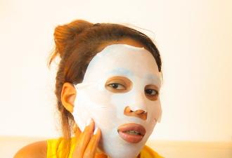 Como se aplican las mascarillas lisse