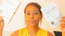 REJUVENATE YOUR FACE INSTANTLY | REJUVENECE TU ROSTRO AL INSTANTE + SORTEO
