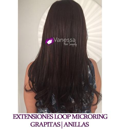 Cover Extensiones loop micro ring , Grapitas , Anillas