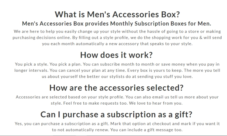 Mens accesorie post review copy