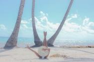 Beach paredise 1