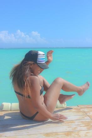 Beach paredise 5