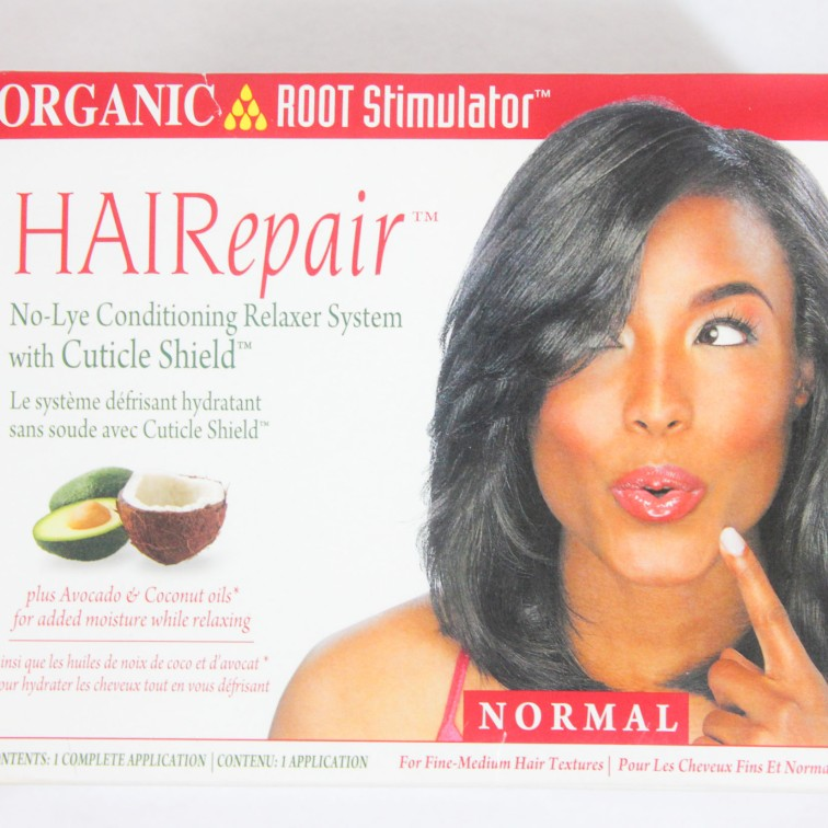 organic hair relaxer frontal