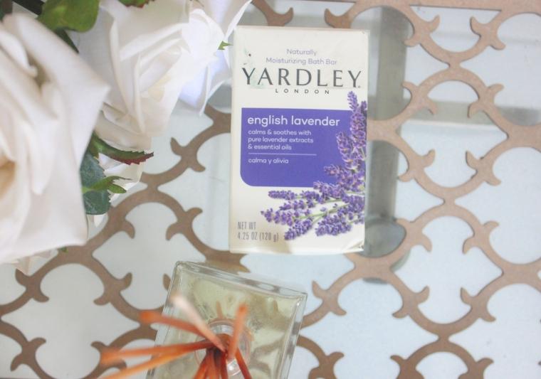 English Lavander